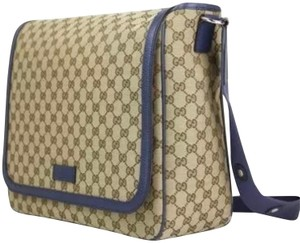72a7a39ae Gucci Baby and Diaper Bags - Up to 70% off at Tradesy