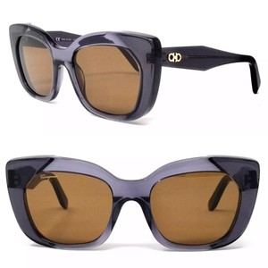 Salvatore Ferragamo cat eye SF860S