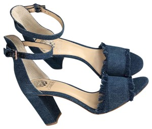 5576e071471f Women s Blue Vince Camuto Shoes - Up to 90% off at Tradesy