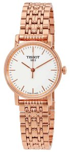 Tissot Everytime Small Dial Ladies Watch