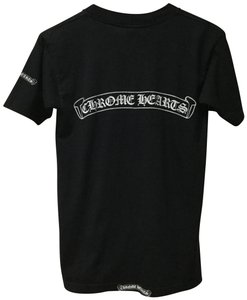 9479ea24887f Chrome Hearts Tee Shirts - Up to 70% off a Tradesy