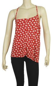 Marc by Marc Jacobs Acetate Top Red