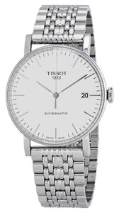 Tissot Everytime Swissmatic Stainless Steel Automatic Round Men's Watch