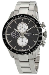 Tissot V8 Chronograph Automatic Round Men's Watch