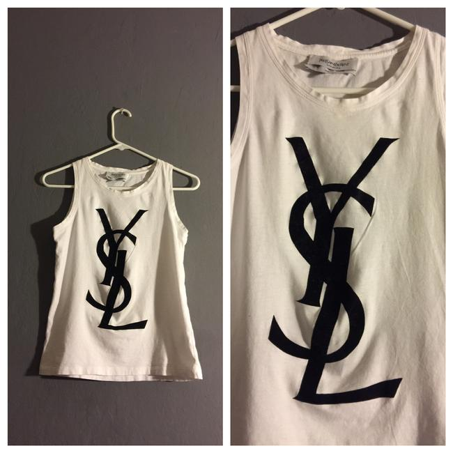 Saint Laurent T Shirt
