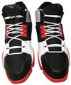 Y's by Yohji Yamamoto black, white red Athletic