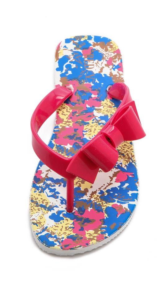 b13e736b9985 RED Valentino Sandals - Up to 90% off at Tradesy