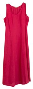 Pink Maxi Dress by Choices