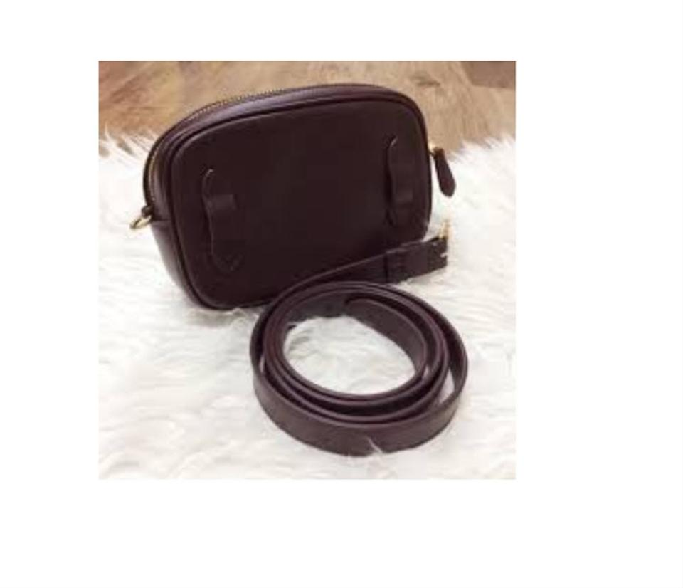 cf33f8df9fed Coach COACH Fanny pack CONVERTIBLE BELT BAG WITH QUILTING F38678 Image 6.  1234567
