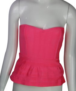 Wow Couture Top pink