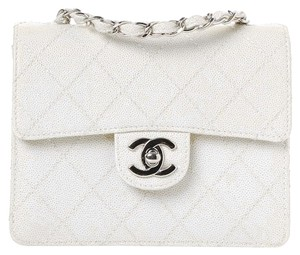 25341cd04e51 Chanel Classic Flap Single Flap Double Flap Vintage Mini Shoulder Bag