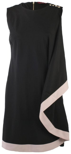 Preload https://img-static.tradesy.com/item/24942839/ted-baker-black-bolty-one-sided-drape-tunic-short-casual-dress-size-0-xs-0-1-650-650.jpg