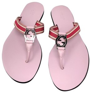 5514c3837 Gucci Flip Flops - Up to 70% off at Tradesy