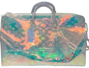 Louis Vuitton Holographic Travel Bag