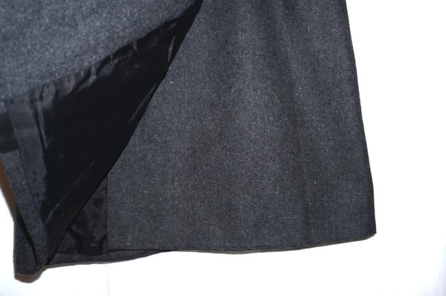 Robert Rodriguez Skirt gray, black Image 2