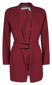 Salvatore Ferragamo Vintage Belted Trench Coat