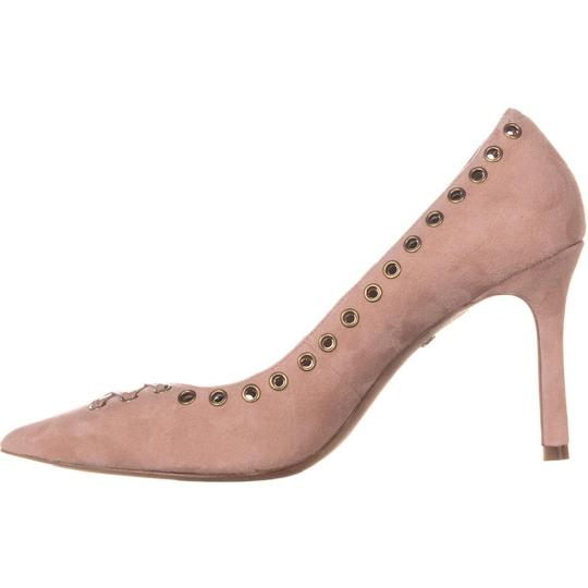 Coach Pink Pumps Image 1