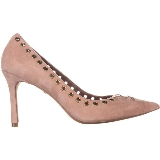 Coach Pink Pumps Image 2
