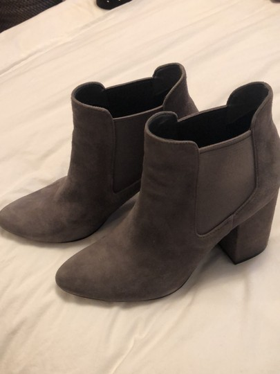 Cole Haan grey Boots Image 2