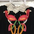 Other short dress black Irish Dance Embroidered on Tradesy Image 1