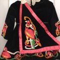 Other short dress black Irish Dance Embroidered on Tradesy Image 5