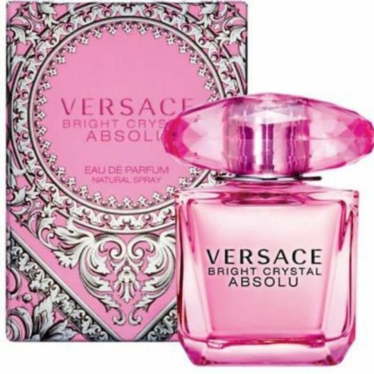 Versace VERSACE BRIGHT CRYSTAL ABSOLU-EDP-1.0 OZ-30 ML- ITALY Image 1
