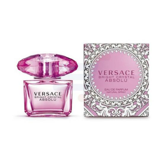 Versace VERSACE BRIGHT CRYSTAL ABSOLU-EDP-1.0 OZ-30 ML- ITALY Image 2