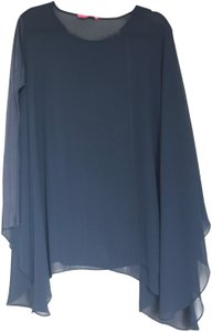 Pinkyotto Sheer flowing blouse - $90