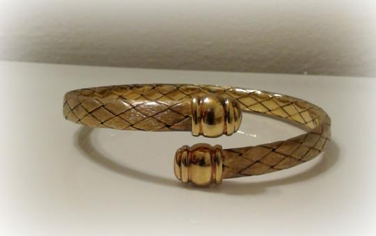Veronese Collection Veronese Braided Coil Bracelet Image 1