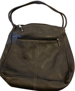 872847502589 Tignanello Leather Shoulder Bag
