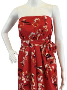 floral Maxi Dress by Express