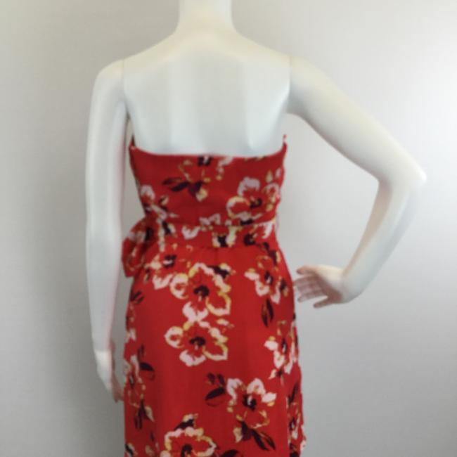 floral Maxi Dress by Express Image 1