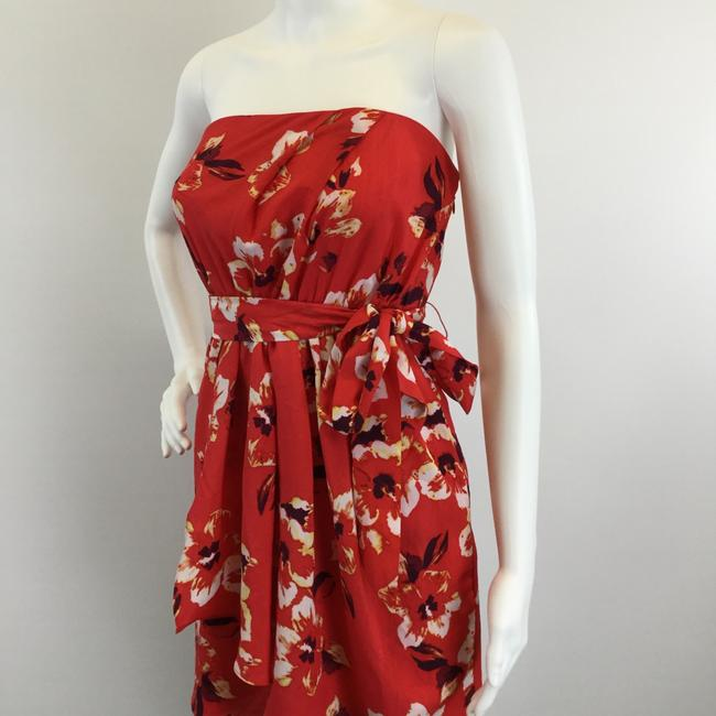 floral Maxi Dress by Express Image 2