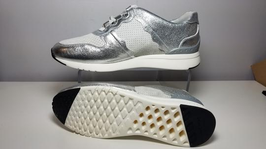 Cole Haan gray/ silver Athletic Image 5