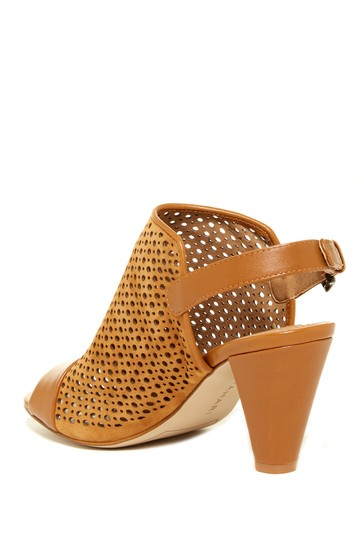 Tahari brown Sandals Image 2