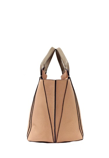 Chloé Alison Tote in Cement Pink Image 2
