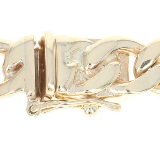 Other Curb Chain Bracelet 7 1/2
