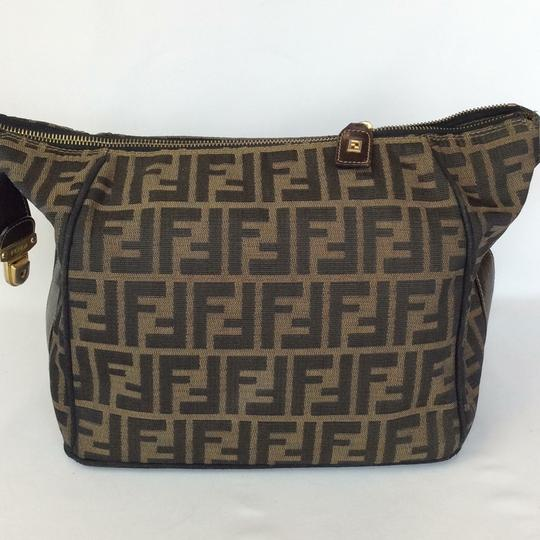 Fendi Satchel in brown Image 6