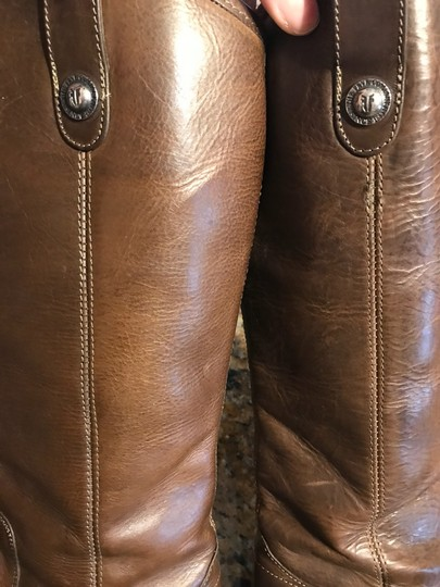 Frye Pull Up Boots Image 6