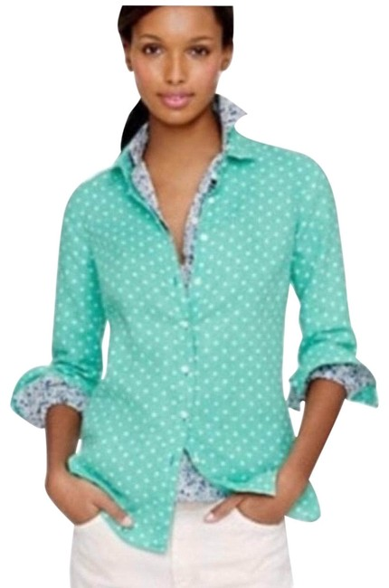 Preload https://img-static.tradesy.com/item/24946082/jcrew-printed-classic-shirt-in-linen-szxs-button-down-top-size-2-xs-0-2-650-650.jpg