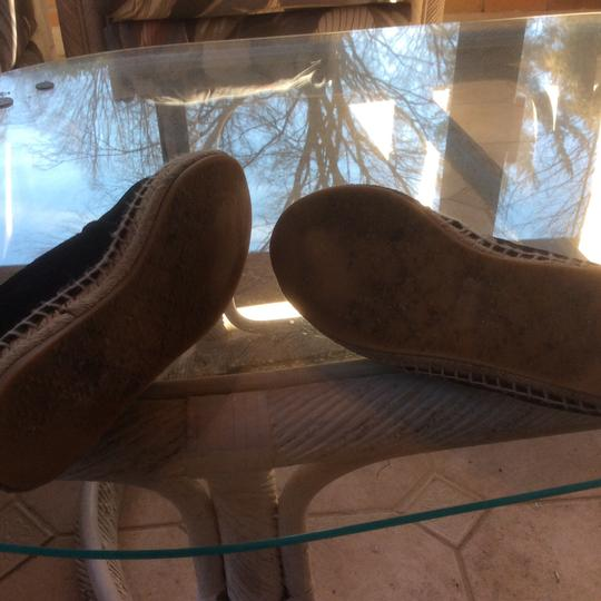 Gucci ***Reduced 8/5*** Black Flats Image 1
