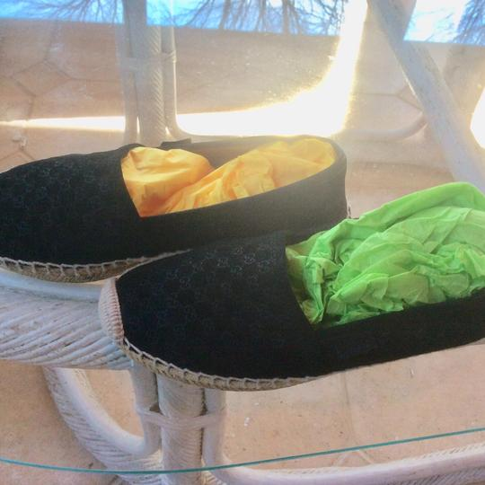 Gucci ***Reduced 8/5*** Black Flats Image 3