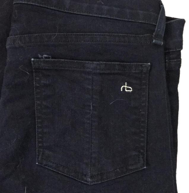 Preload https://img-static.tradesy.com/item/24946299/rag-and-bone-dark-rinse-rare-and-in-excellent-condition-skinny-jeans-size-10-m-31-0-1-650-650.jpg