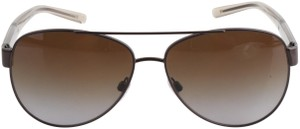Burberry Burberry BE3084 57 Brown Polarized Sunglasses