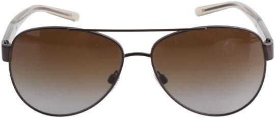 Preload https://img-static.tradesy.com/item/24946320/burberry-brown-be3084-57-polarized-sunglasses-0-1-540-540.jpg