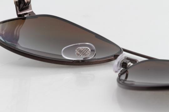 Burberry Burberry BE3084 57 Brown Polarized Sunglasses Image 10