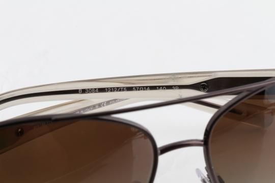 Burberry Burberry BE3084 57 Brown Polarized Sunglasses Image 11