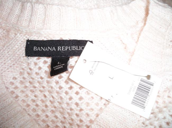 Banana Republic Cable Sweater Image 1