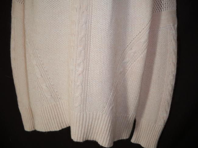 Banana Republic Cable Sweater Image 2