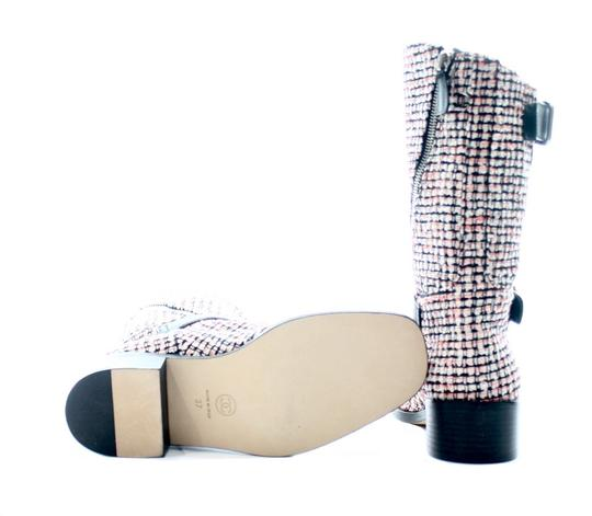 Chanel Boots Image 3